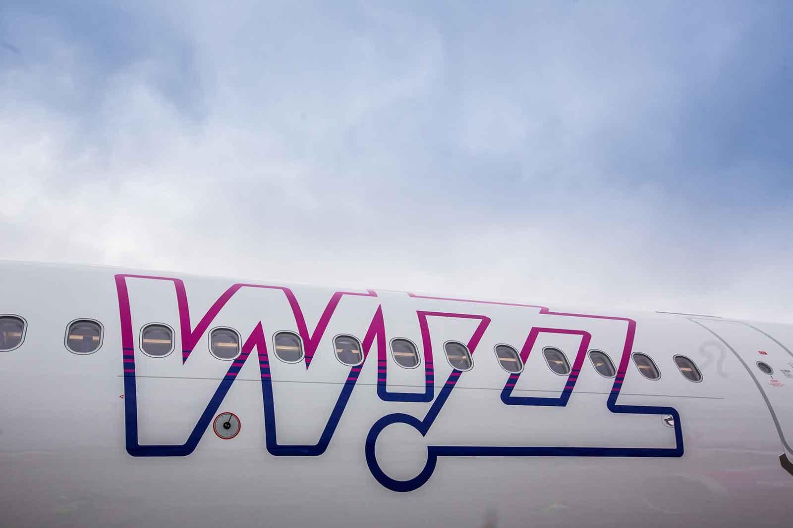 Wizz Air A321ceo