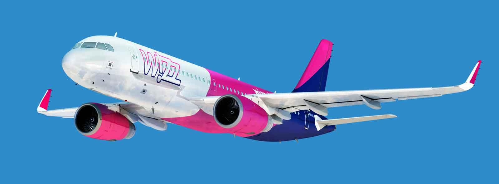 Whizz Air A320 Pilot Training to use advanced simulators
