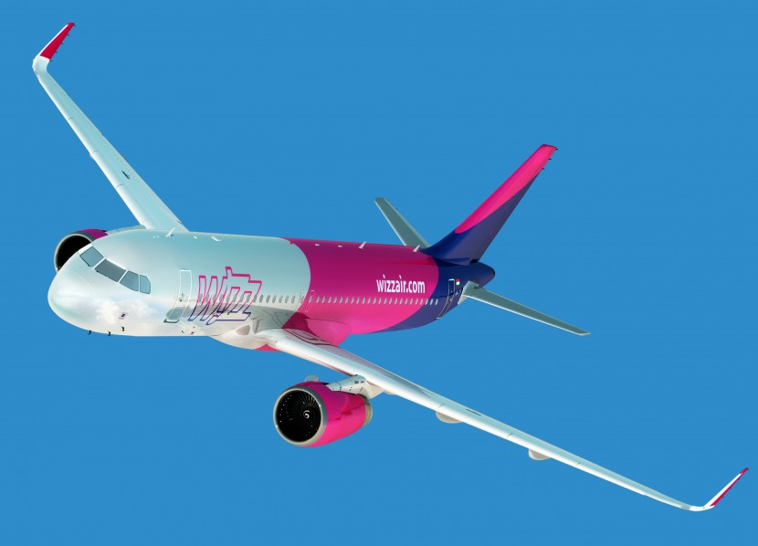 Wizz Air Enhances A320 Pilot Training Center With Advanced Simulator