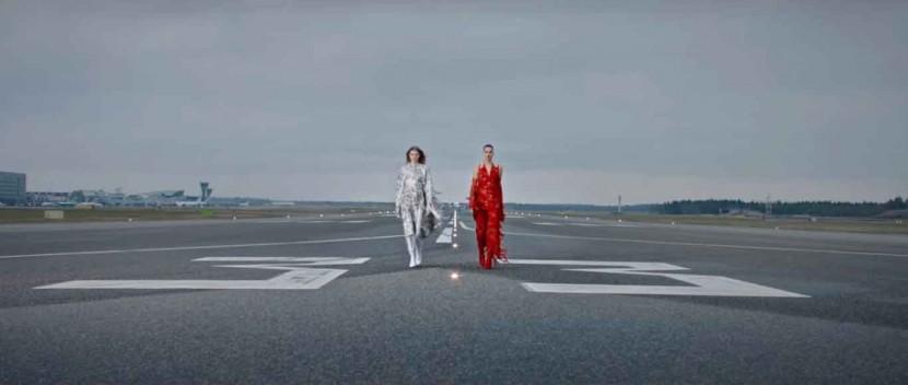 Award-winning London designer joins Match Made in HEL runway fashion show