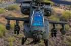 Boeing to recycle 117 Apache Helicopters for U.S. Army