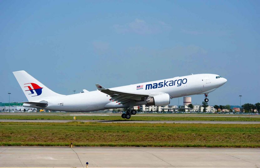 MASkargo to begin air cargo flights to Zhengzhou in China