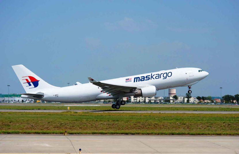 MASkargo to begin air cargo flights to Zhengzhou in China
