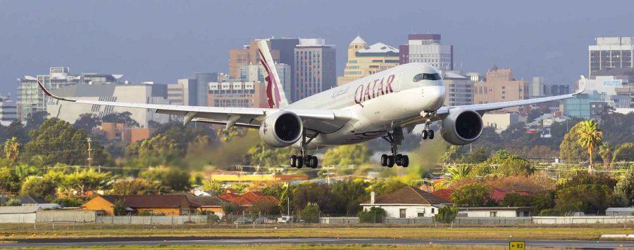 Qatar Airways launches Apple Pay