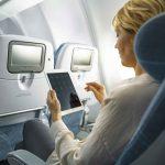Finnair adds wi-fi to all Airbus short-haul fleet