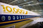 Airbus deliver 10,000th aircraft – A Singapore Airlines A350