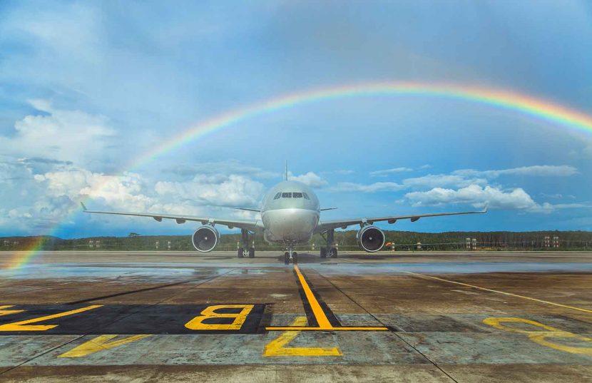Qatar Airways begins flights to Krabi, Thailand