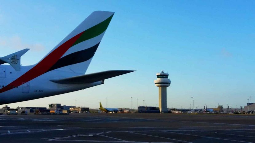 Looking good at Gatwick Airport for Hotels, Parking and Lounges