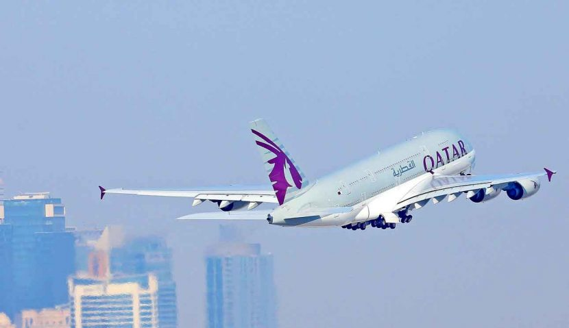 Qatar Airways Travel Festival Sale now on until the 16th January