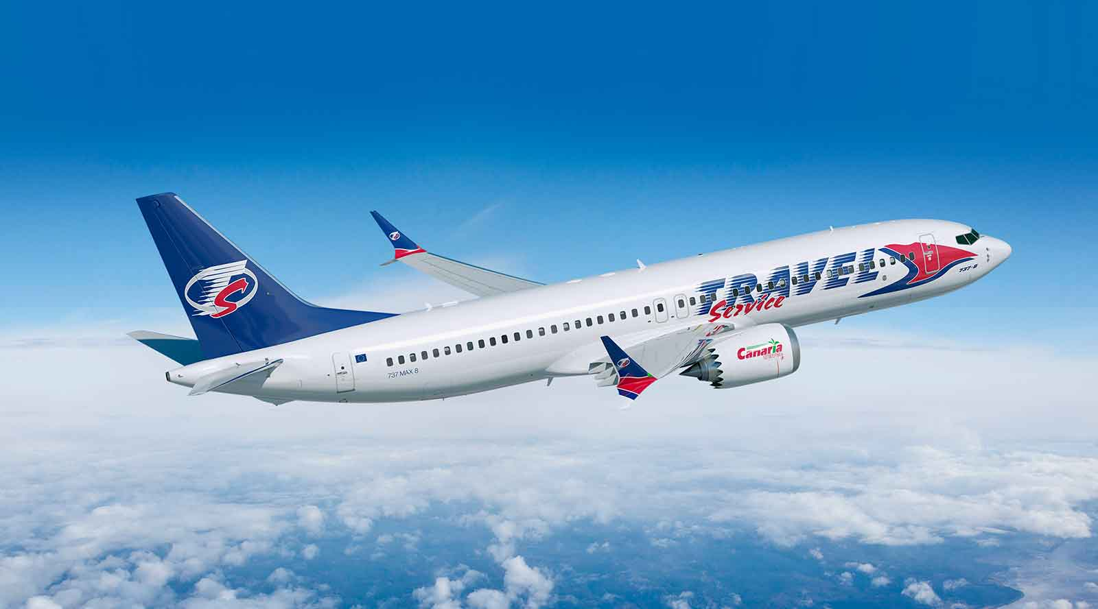 Travel Service Finalise Order For Five Additional Boeing