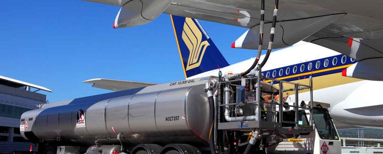 Singapore Airlines operate first 'Green Package' flights with A350