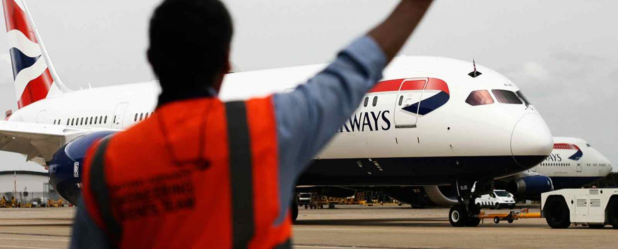 British Airways to take delivery of 25th 787 Dreamliner this week