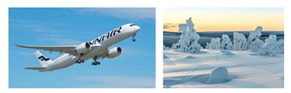 Finnair to grow longhaul routes this winter with new flights