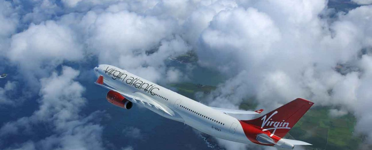 Virgin Atlantic begin direct Barbados flights from Heathrow Airport