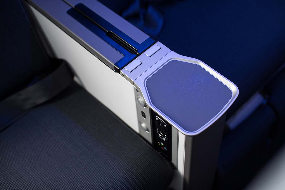 British Airways World Traveller Plus upgrade Boeing 777 fleet