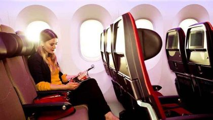Virgin Atlantic to fly second B787 daily service between Heathrow and Johannesburg