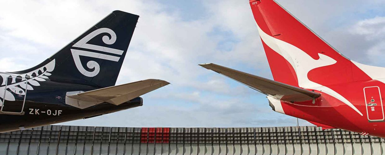 Codeshare agreement news great for Australia and New Zealand passengers