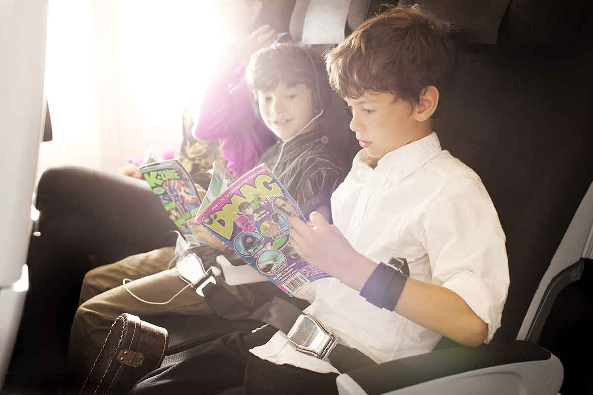 Schools Out Air New Zealand Jets Kiwi Sun Seekers Offshore For Winter Holidays
