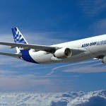 The Airbus A330-200F
