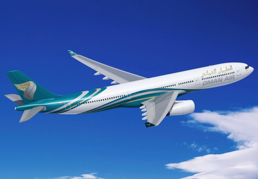Oman Air orders three Airbus A330-300 aircraft