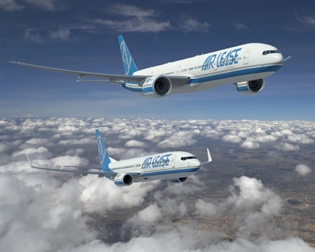 Air Lease Corporation finalise order for Boeing 737-800 and 777-300ER aircraft