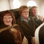 Air New Zealand Hobbit safety video continues to brief over a million a day!