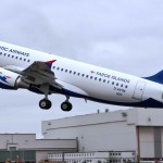 Airbus A319 delivered to Atlantic Airways