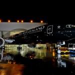 All Black Air New Zealand Boeing 777-300ER