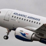 Atlantic Airways take delivery of new Airbus A319 aircraft