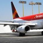 Avianca renews Iberia Maintenance Airbus contract