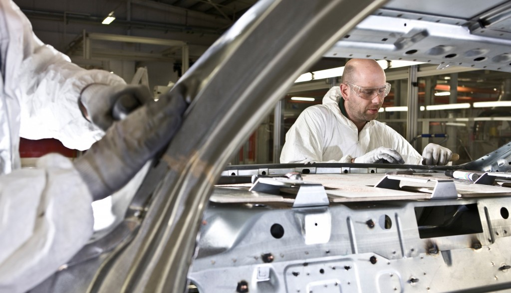 Bentley Mulsanne workers will benefit from £1.68m award
