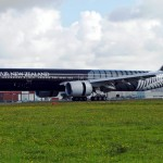 Black Air New Zealand Boeing 777-300ER