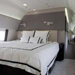 Boeing Business Jets 737 luxury BBJ cabin interior