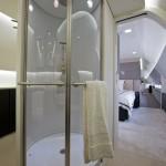 Boeing Business Jets 737 luxury BBJ shower