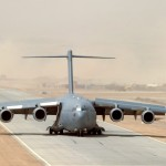 Boeing deliver fifth C-17 Globemaster III to Royal Australian Air Force