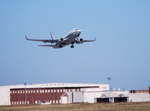 Boeing delivers 12th modified 737-700 C-40A transport to US Navy