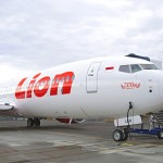 Boeing delivers the 7,370th 737 aircraft to Lion Air