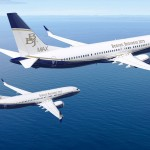 Boeing to offer the BBJ MAX 8 and BBJ MAX 9 Business Jets