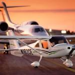 The Cessna 162 Skycatcher aircraft
