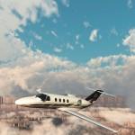 The New Cessna Citation M2 New Light Business Jet