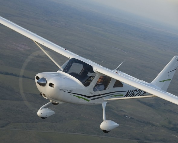 Cessna delivers two Skycatchers to EAA