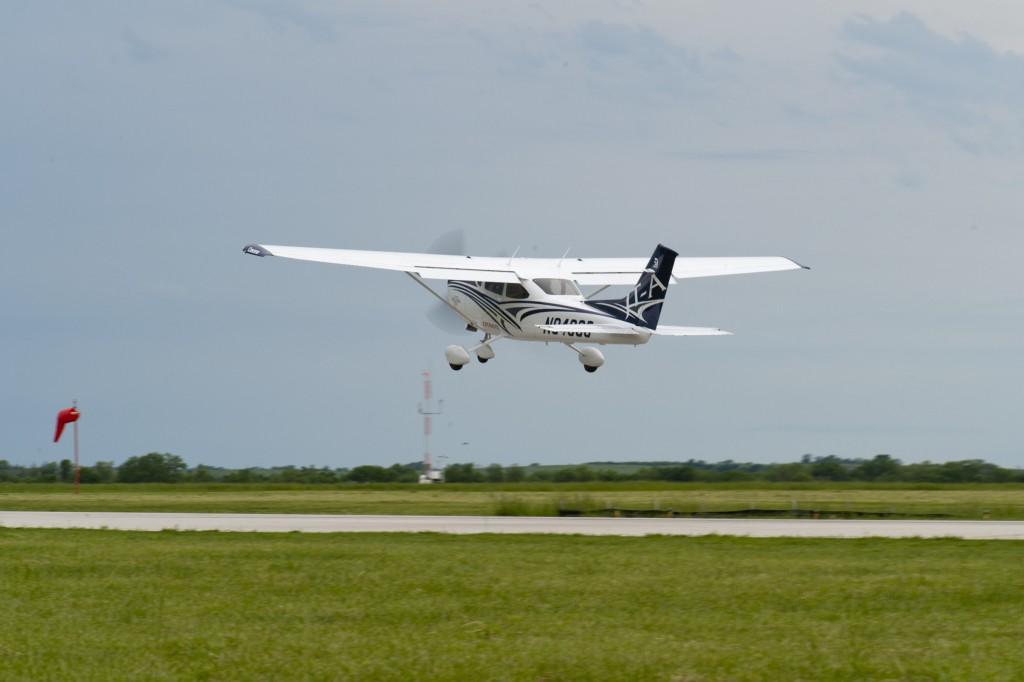 Cessna Turbo Skylane JT-A takes its first flight