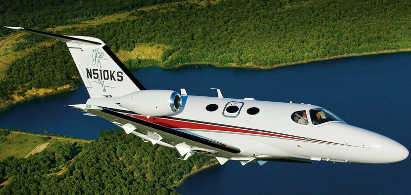Cessna predict take-off of Citation and Caravan aircraft in India