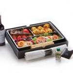 DineFresh vegetarian meals on US Airways