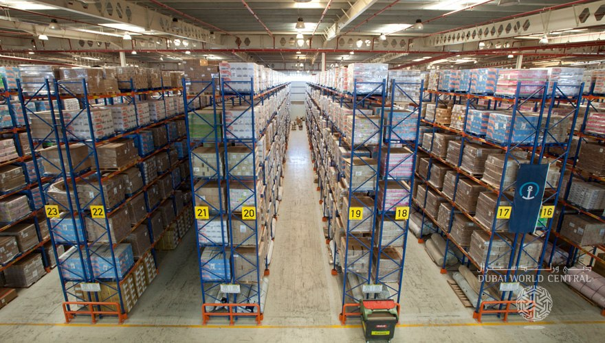 Dubai World Central sees Air Cargo volumes increase 7.8 per cent