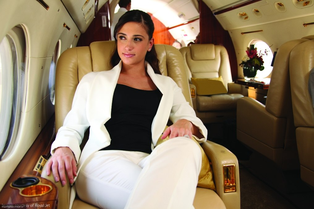 Etihad Airways launch Premium Connect private jet service with Royal Jet