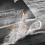 Etihad Airways takes mega Abu Dhabi Volvo Ocean Race sponsorship