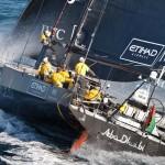 Etihad Airways to sponsor Abu Dhabi Volvo Ocean Race