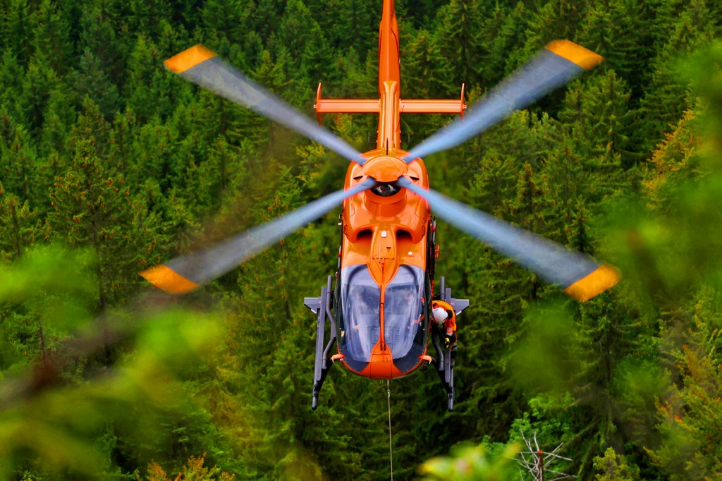 Turkey orders 17 Eurocpter EC135 helicopters for new air ambulance fleet