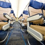 Evolve cabin interior provides increased seating for Southwest Airlines